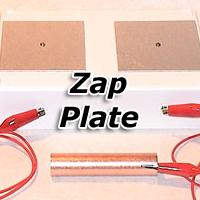 Zap Plate